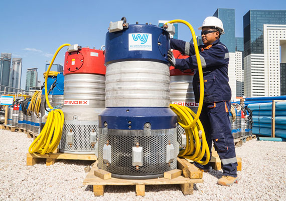 Know About the Basics of Sump Pumps