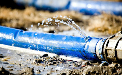 Does the Involvement of Hard Water Damage Water Pipes?